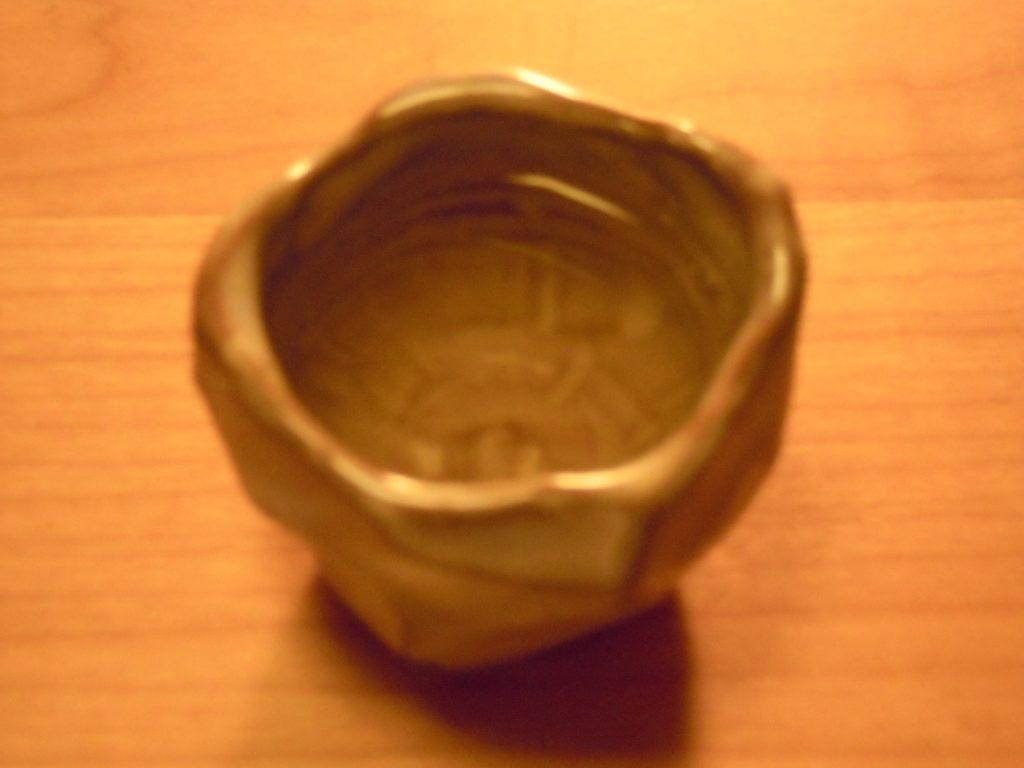 クエ鍋の余韻酒