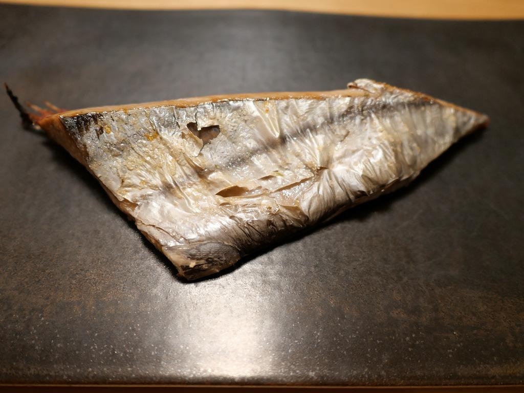 カツオのハラミ焼き